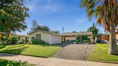 16758 Vintage Street, North Hills, CA 91343 - MLS#: SR18246887