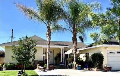 9369 Gullo Avenue, Arleta, CA 91331 - MLS#: SR18246929
