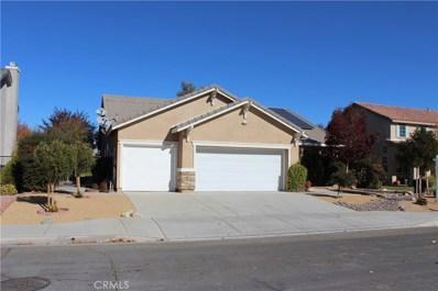 4125 W Avenue J3, Lancaster, CA 93536 - MLS#: SR18247015