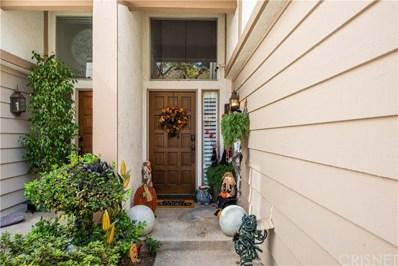 18319 Collins Street UNIT 6, Tarzana, CA 91356 - MLS#: SR18247019