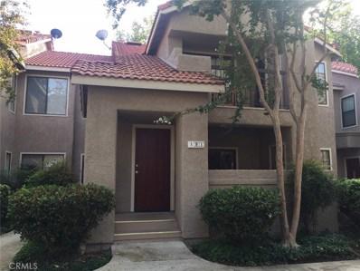 2387 Archwood Lane UNIT 190, Simi Valley, CA 93063 - MLS#: SR18247116