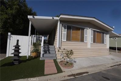 17701 S Avalon Boulevard UNIT 80, Carson, CA 90746 - MLS#: SR18247117
