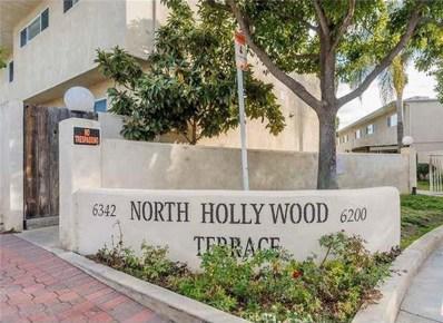 6342 Morse Avenue UNIT 202, North Hollywood, CA 91606 - MLS#: SR18247139