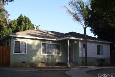 8302 Gaynor Avenue, North Hills, CA 91343 - MLS#: SR18247262