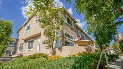 25710 Wagner Way UNIT A, Stevenson Ranch, CA 91381 - MLS#: SR18247342