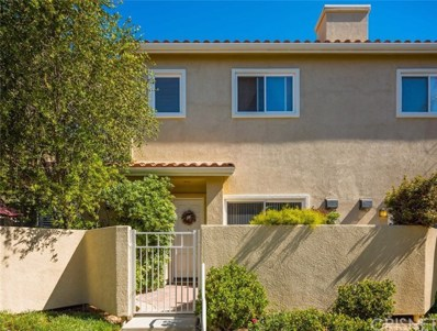 25748 Perlman Place UNIT C, Stevenson Ranch, CA 91381 - MLS#: SR18247347