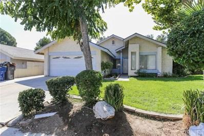 23220 Osage Ridge Road, Valencia, CA 91354 - MLS#: SR18247369