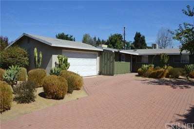 10814 Aqueduct Avenue, Granada Hills, CA 91344 - MLS#: SR18247407