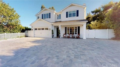 19536 Rosita Street, Tarzana, CA 91356 - MLS#: SR18247447
