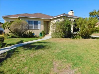 3615 Buckingham Road, Los Angeles, CA 90016 - MLS#: SR18247644