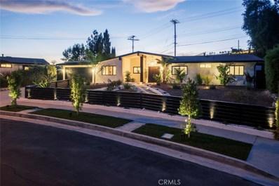 23757 Canzonet Street, Woodland Hills, CA 91367 - MLS#: SR18247646