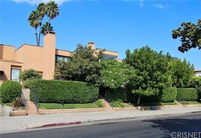 5211 Yarmouth Avenue UNIT 10, Encino, CA 91316 - MLS#: SR18247676