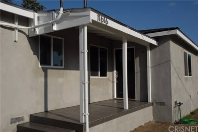 11616 Gladstone Avenue, Sylmar, CA 91342 - MLS#: SR18247690
