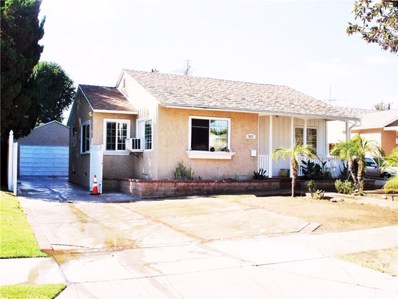 7427 Blewett Avenue, Lake Balboa, CA 91406 - MLS#: SR18247845