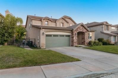 29172 Discovery Ridge Drive, Saugus, CA 91390 - MLS#: SR18247870