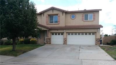 2638 Trudeau Lane, Palmdale, CA 93551 - MLS#: SR18247932