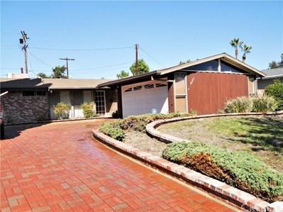 16311 Vincennes Street, North Hills, CA 91343 - MLS#: SR18248046