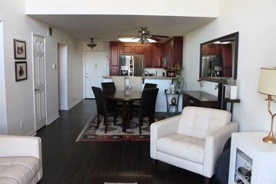 5550 Owensmouth Avenue UNIT 317, Woodland Hills, CA 91367 - MLS#: SR18248065