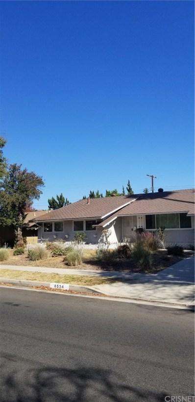 8534 Owensmouth Avenue, Canoga Park, CA 91304 - MLS#: SR18248076