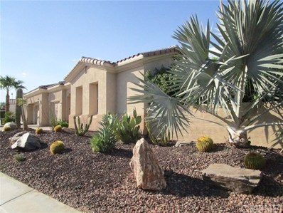 81650 Camino Montevideo, Indio, CA 92203 - MLS#: SR18248164