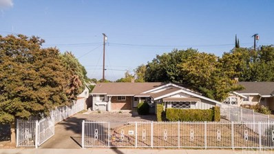 8606 Tunney Avenue, Northridge, CA 91324 - MLS#: SR18248240