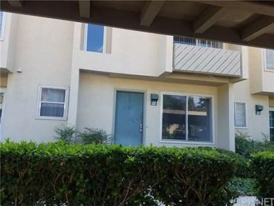 5825 E Creekside Avenue UNIT 22, Orange, CA 92869 - MLS#: SR18248242