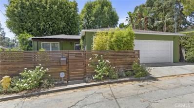 6455 Ivarene Avenue, Los Angeles, CA 90068 - MLS#: SR18248246