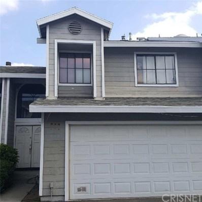 14200 Foothill Boulevard UNIT 29, Sylmar, CA 91342 - MLS#: SR18248319
