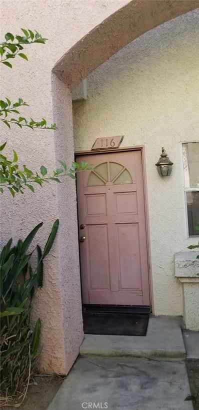 12411 Osborne Street UNIT 116, Pacoima, CA 91331 - MLS#: SR18248329