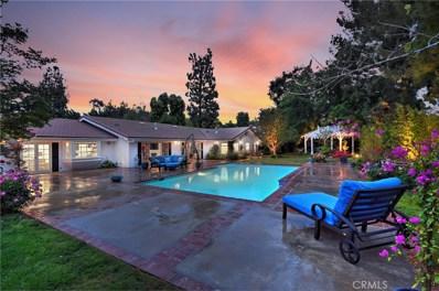 4661 Vista De Oro Avenue, Woodland Hills, CA 91364 - MLS#: SR18248400