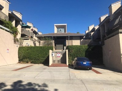 2298 Rose Avenue UNIT 101, Signal Hill, CA 90755 - MLS#: SR18248419
