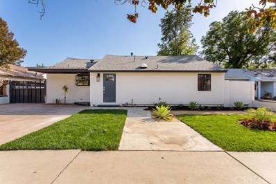 17416 Stagg Street, Northridge, CA 91325 - MLS#: SR18248437