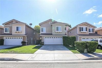 25454 Fitzgerald Avenue, Stevenson Ranch, CA 91381 - MLS#: SR18248444