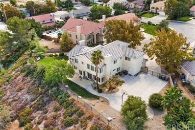 41872 Baja Court, Palmdale, CA 93551 - MLS#: SR18248501