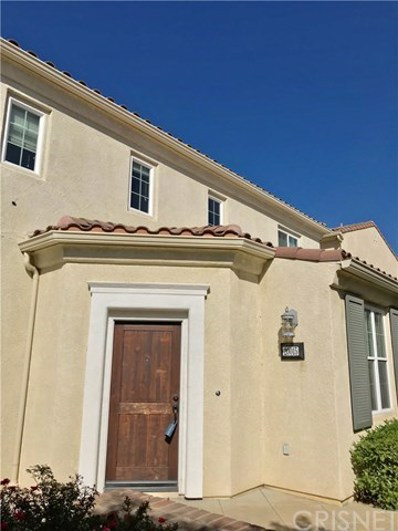 20015 Livorno Way, Porter Ranch, CA 91326 - MLS#: SR18248770