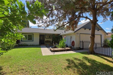 22508 Marlin Place, West Hills, CA 91307 - MLS#: SR18248804