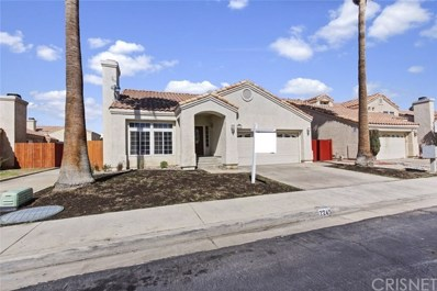 2245 Mark Avenue, Palmdale, CA 93550 - MLS#: SR18248815