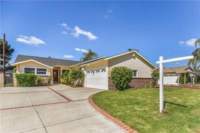 9341 Rubio Avenue, North Hills, CA 91343 - MLS#: SR18248825