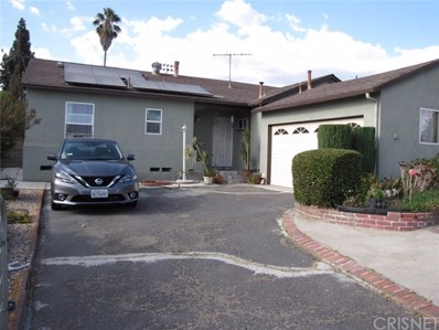 13255 Reliance Street, Arleta, CA 91331 - MLS#: SR18248827