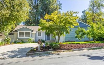 4846 Excelente Drive, Woodland Hills, CA 91364 - MLS#: SR18248882