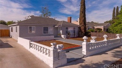 7515 Lemp Avenue, North Hollywood, CA 91605 - MLS#: SR18248900