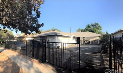 13434 Montague Street, Arleta, CA 91331 - MLS#: SR18248941
