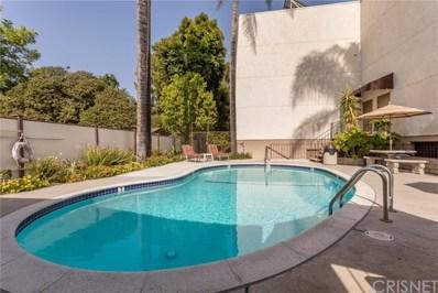 12801 Moorpark Street UNIT 102, Studio City, CA 91604 - MLS#: SR18248945