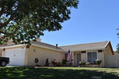 3218 Viana Drive, Palmdale, CA 93550 - MLS#: SR18249029