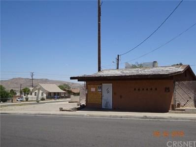 305 S 2nd Avenue, Barstow, CA 92311 - MLS#: SR18249144