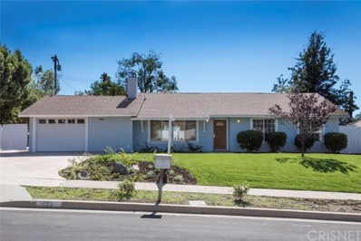 793 Calle Catalpa, Thousand Oaks, CA 91360 - MLS#: SR18249162