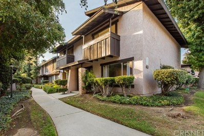7540 Corbin Avenue UNIT 8, Reseda, CA 91335 - MLS#: SR18249227