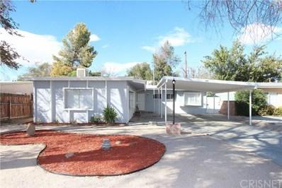 1045 W Avenue J13, Lancaster, CA 93534 - MLS#: SR18249259