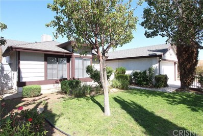 2419 Swallow Lane, Palmdale, CA 93550 - MLS#: SR18249301