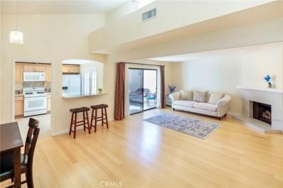 8554 De Soto Avenue UNIT 43, Canoga Park, CA 91304 - MLS#: SR18249309